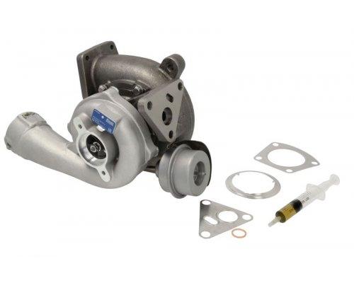 Турбина (двигатель AXE, AXD, BNZ) VW Transporter T5 2.5TDI 96kW 2003-2009 93118 NISSENS (Дания)