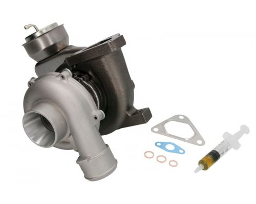 Турбина (двигатель OM646) MB Vito 2.2CDI 2003- 93192 NISSENS (Дания)