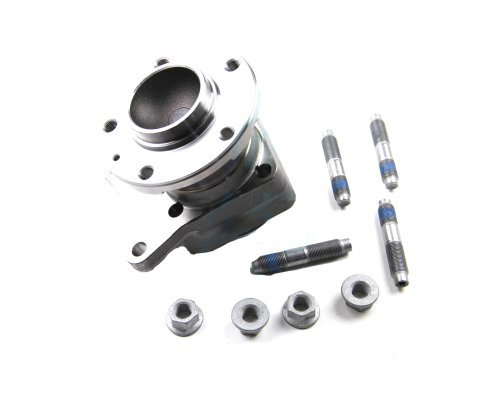Подшипник ступицы задний (ступица, дисковые тормоза) Fiat Scudo II / Citroen Jumpy II / Peugeot Expert II 2007- 9400182 GSP (КНР)