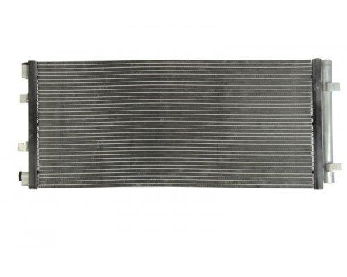 Радиатор кондиционера Renault Master III / Opel Movano B 2010- 940158 NISSENS (Дания)