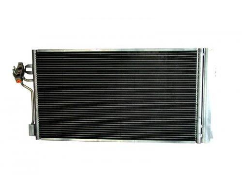 Радиатор кондиционера MB Vito 639 2003- 940178 NISSENS (Дания)