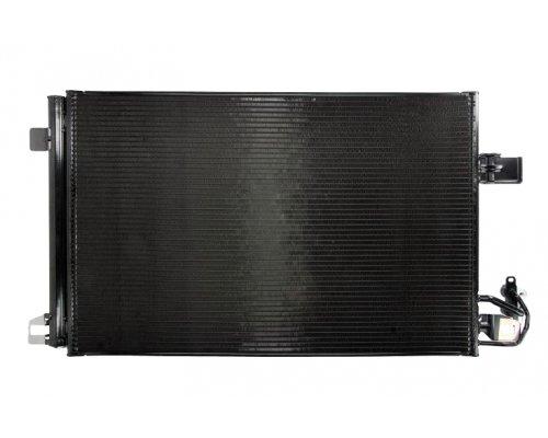 Радиатор кондиционера VW Transporter T5 2.0TDI / 2.0BiTDI / 2.0TSI 2009-2015 940345 NISSENS (Дания)