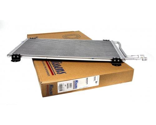 Радиатор кондиционера MB Sprinter 901-905 1995-2006 94225 NISSENS (Дания)