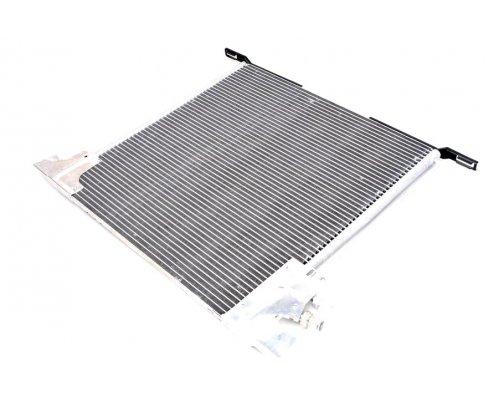 Радиатор кондиционера MB Vito 638 1996-2003 94226 NISSENS (Дания)