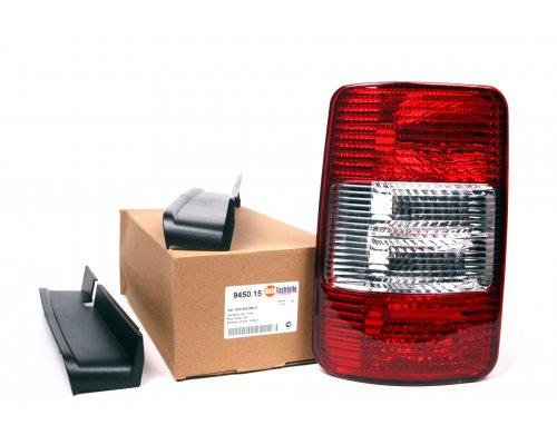 Фонарь задний левый VW Caddy III 2004-2010 9450.15 AUTOTECHTEILE (Германия)