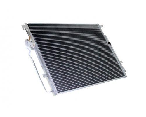 Радиатор кондиционера MB Sprinter 906 2006- 94917 NISSENS (Дания)