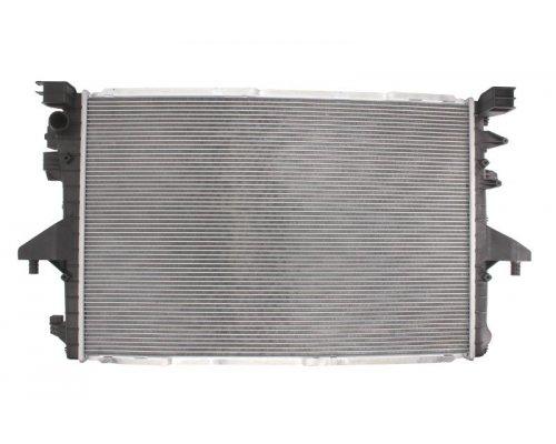 Радиатор охлаждения VW Transporter T5 1.9TDI / 2.0 / 3.2 (бензин) 2003-2015 9567A5 PROFIT (Чехия)