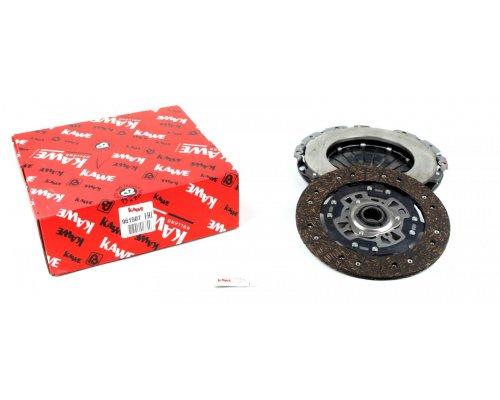 Комплект сцепления (корзина, диск) MB Vito 638 2.2CDI 1999-2003 961507 KAWE (Нидерланды)