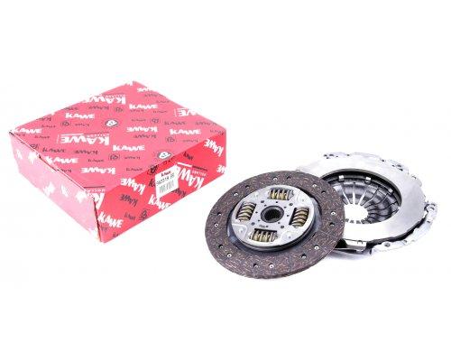 Комплект сцепления (корзина + диск) MB Vito 639 2.2CDI (85/100/110kW, двигатель OM646) 2003- 962319 KAWE (Нидерланды)