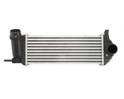 Радиатор интеркулера (376 x 142 x 64 мм) Renault Kangoo II / MB Citan 1.5dCi 2008- 96308 NISSENS (Дания)