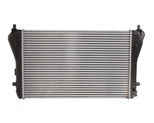 Радиатор интеркулера VW Caddy III 1.6TDI / 2.0TDI 10-15 96568 NISSENS (Дания)