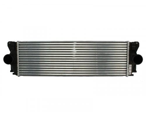 Радиатор интеркулера VW Crafter 2.5TDI 2006- 96628 NISSENS (Дания)