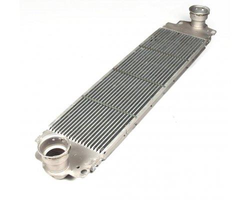 Радиатор интеркулера VW Transporter T5 1.9TDI / 2.0TDI / 2.5TDI 2003-2015 96683 NISSENS (Дания)