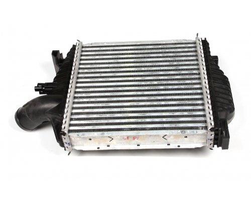 Радиатор интеркулера MB Vito 638 2.2CDI 1999-2003 96894 NISSENS (Дания)