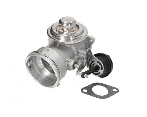 Клапан EGR рециркуляции отработанных газов (двигатель AXC / AXB) VW Transporter T5 1.9TDI 63kW / 77kW 2003-2009 98162 NISSENS (Дания)