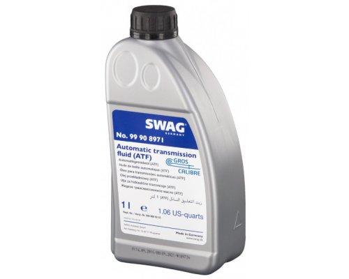 Жидкость ГУР (красная, 1л) 99908971 SWAG (Германия)