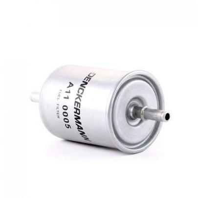Фильтр топливный Peugeot Partner / Citroen Berlingo 1.1 / 1.4 / 1.6 (бензин) 1996-2008 A110005 DENCKERMANN (Польша)
