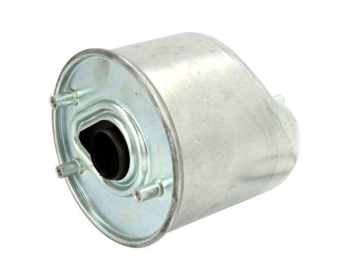 Фильтр топливный (двигатель 9H07, 9HH, 9HM) Fiat Scudo II / Citroen Jumpy II / Peugeot Expert II 1.6HDI 2007- A110662 DENCKERMANN (Польша)