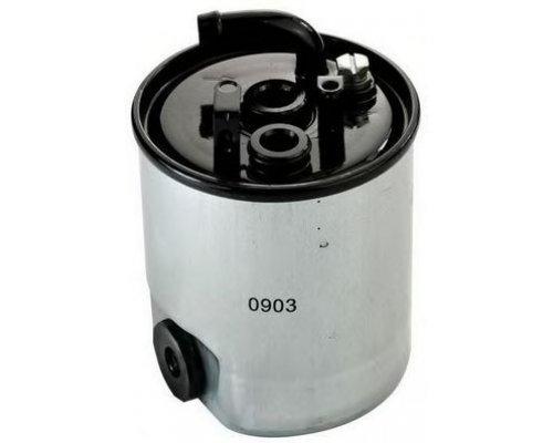 Топливный фильтр (с датчиком) MB Vito 638 2.2CDI A120137 DENCKERMANN (Польша)