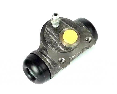 Цилиндр тормозной рабочий задний Fiat Scudo / Citroen Jumpy / Peugeot Expert 1995-2006 101-642 CIFAM (Италия)