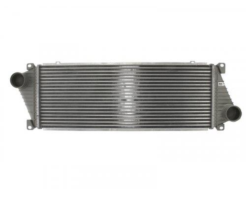 Радиатор интеркулера MB Sprinter 901-905 1995-2006 96842 NISSENS (Дания)