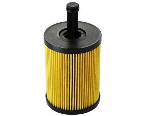 Фильтр масляный VW Caddy III 1.9TDI / 2.0SDI / 2.0TDI (103kW) 04-10 A210079 DENCKERMANN (Польша)