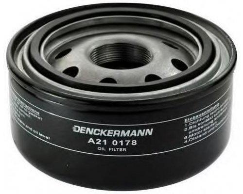 Масляный фильтр VW LT 2.8TDI 1996-2006 A210178 DENCKERMANN (Польша)