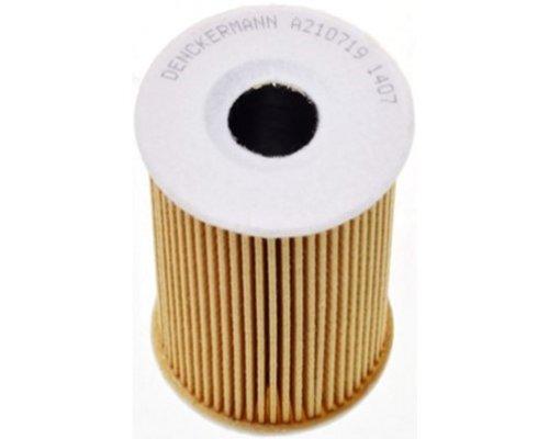Масляный фильтр VW Crafter 2.0TDI 2006- A210719 DENCKERMANN (Польша)
