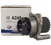 Помпа / водяной насос VW Caddy III 1.9TDI / 2.0SDI 04-10 A249 DOLZ (Испания)