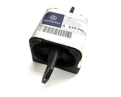 Подушка MКПП MB Vito 639 2003- A6392420013 MERCEDES (Оригинал, Германия)