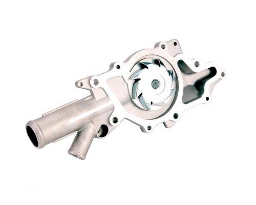 Помпа / водяной насос (двигатель: OM646) MB Vito 2.2CDI 2003- A646200160180 MERCEDES (Оригинал, Германия)