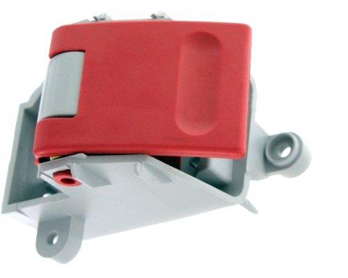 Ручка передней двери внутренняя левая (красная) MB Sprinter 1995-2006 A9017200066 MERCEDES (Оригинал, Германия)