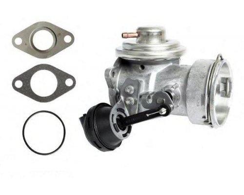 Клапан EGR рециркуляции отработанных газов (двигатель BJB) VW Caddy III 1.9TDI 2004-2010 349160 KALE