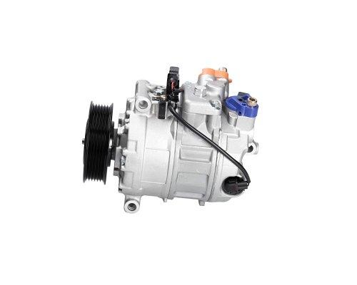 Компрессор кондиционера VW Transporter T5 2.0TDI / 2.0BiTDI 2003- AC0086 MSG (Италия)
