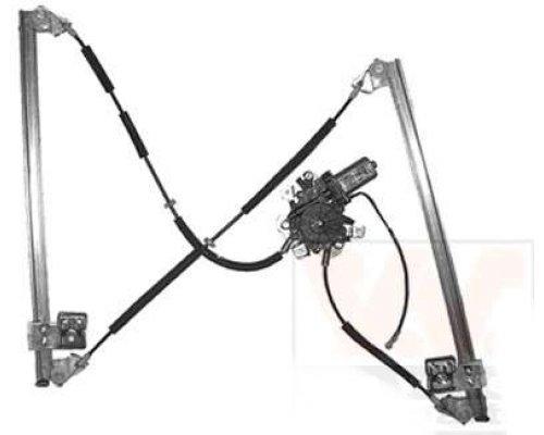 Стеклоподъемник передней двери правой (электрический) MB Vito 639 2003- 54631 AIC (Германия)