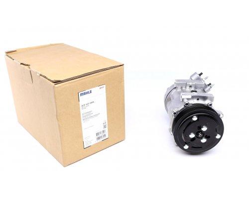 Компрессор кондиционера Fiat Scudo / Citroen Jumpy / Peugeot Expert 1.6HDi / 2.0 (бензин) 2007- ACP1037000S MAHLE (Австрия)