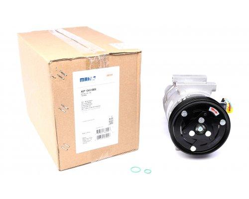 Компрессор кондиционера Fiat Scudo / Citroen Jumpy / Peugeot Expert 2.0HDi 2007- ACP1343000S MAHLE (Австрия)