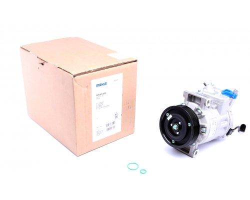 Компрессор кондиционера VW Transporter T5 2.0TDI / 2.0BiTDI 2003- ACP892000S MAHLE (Австрия)
