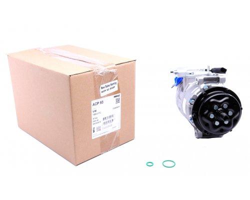 Компрессор кондиционера VW Transporter T5 2.5TDI 2003- ACP93000S MAHLE (Австрия)