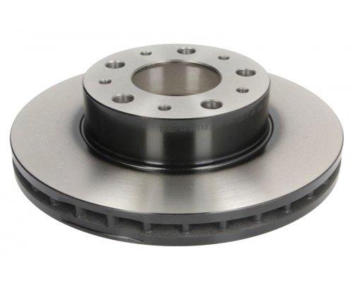 Тормозной диск передний (280x28) Fiat Ducato II / Citroen Jumper II / Peugeot Boxer II 2006- ADC2834V COMLINE (Великобритания)