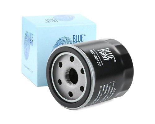 Масляный фильтр Fiat Ducato II / Citroen Jumper II / Peugeot Boxer II 2.2D / 2.2HDi 2006- ADJ132127 BLUE PRINT (Польша)