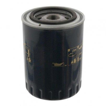 Масляный фильтр (с 2002 г.в.) Fiat Ducato / Citroen Jumper / Peugeot Boxer 2.8JTD / 2.8HDi 2002-2006 ADL142115 BLUE PRINT (Польша)
