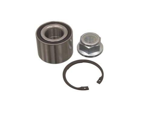 Подшипник ступицы задний (R14, короткая база, барабанный механизм) Renault Kangoo II / MB Citan 2008- ADN18346 BLUE PRINT (Польша)