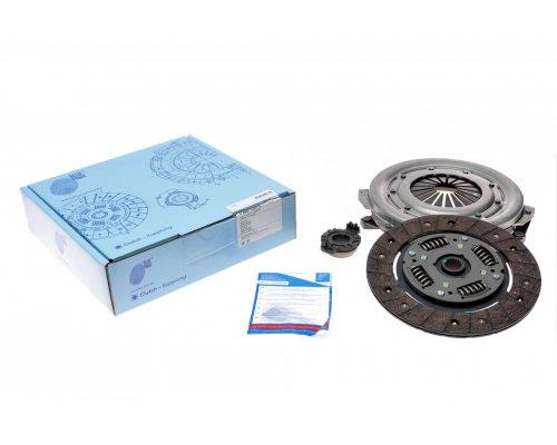 Комплект сцепления (корзина, диск, выжимной) Peugeot Expert 1.8 (бензин) 1995-2006 ADP153012 BLUE PRINT (Польша)
