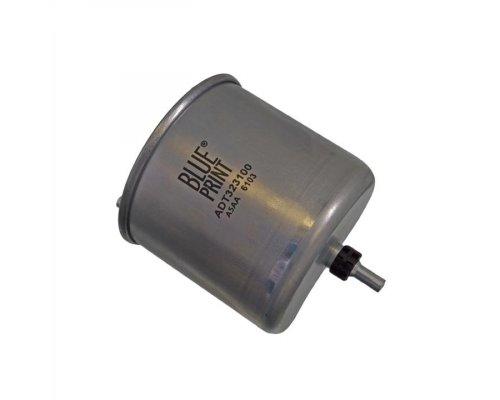Фильтр топливный (двигатель 9H07, 9HH, 9HM) Fiat Scudo II / Citroen Jumpy II / Peugeot Expert II 1.6HDI 2007- ADT323100 BLUE PRINT (Польша)