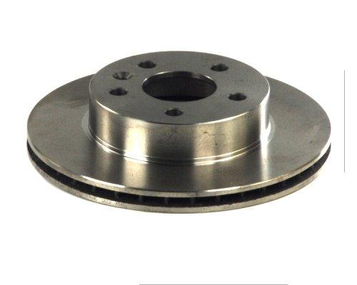 Тормозной диск передний вентилируемый (276х22мм) MB Vito 638 1996-2003 C3M015ABE ABE (Польша)