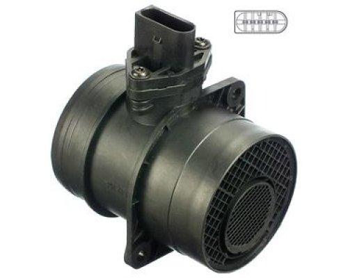 Расходомер воздуха (двигатель  AXD / AXE) VW Transporter T5 2.5TDI 2003-2009 AF10251-12B1 DELPHI (США)
