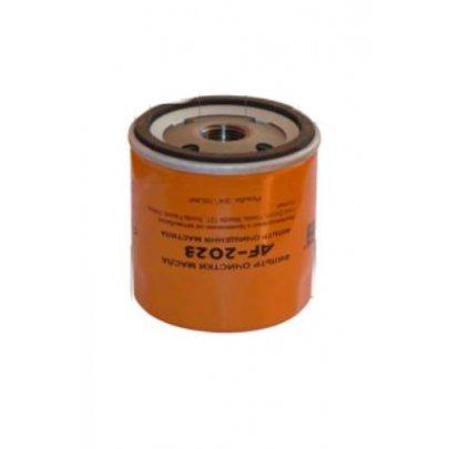 Масляный фильтр Citroen Jumper / Peugeot Boxer 2.5D / 2.5TDT / 2.5 TD / 2.5TDi 1994-2006 AF2023 ALPHA (Украина)