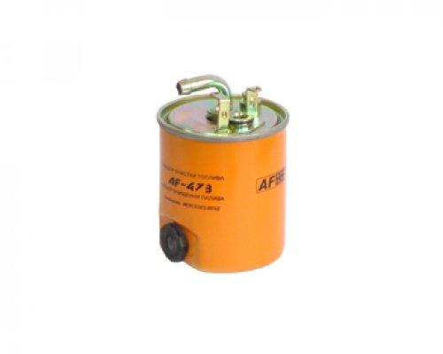 Топливный фильтр (с датчиком) MB Vito 638 2.2CDI AF473 ALPHA (Украина)