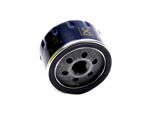 Масляный фильтр Renault Master II 1.9dCi, 1.9dTi / Opel Movano 1.9DTI 1998-2010 AG2920 AG AUTOPARTS (Польша)